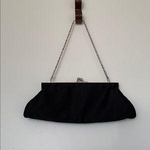 🖤 ZECA Clutch Bag